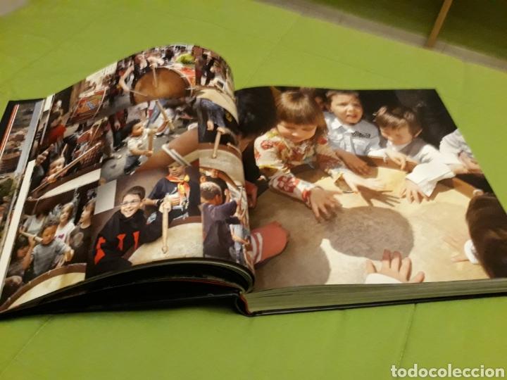 Libros: LLIBRE NOU DE LA PATUM GRAN FORMAT 300 pàgines - Foto 5 - 120886378