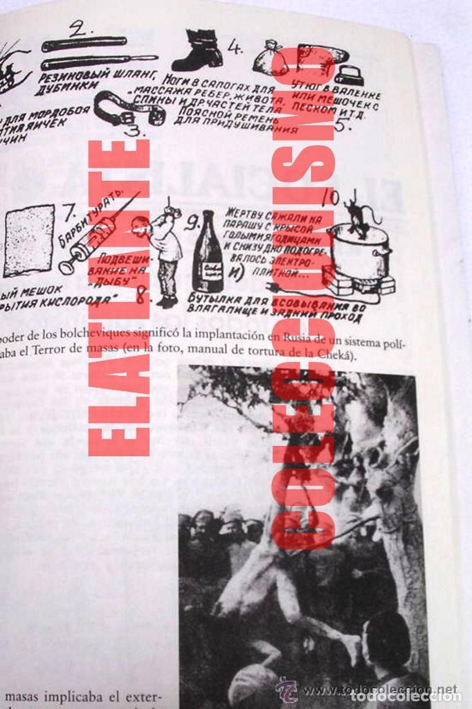 Libros: PARACUELLOS - KATYN - UN ENSAYO SOBRE EL GENOCIDIO DE LA IZQUIERDA - CÉSAR VIDAL TERROR ROJO CHECAS - Foto 8 - 122968423