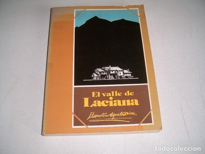 LIBRO EL VALLES DE LACIANA (Libros Nuevos - Historia - Otros)
