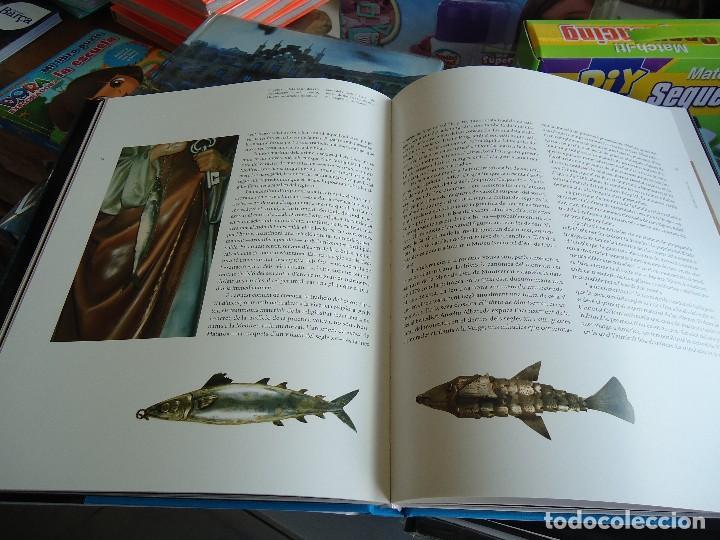 Libros: CREENCES DE LA MAR - Foto 3 - 127252975