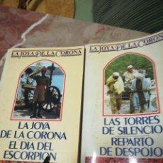 Libros: PAUL SCOTT-LA JOYA DE LA CORONA. Lote 131114731