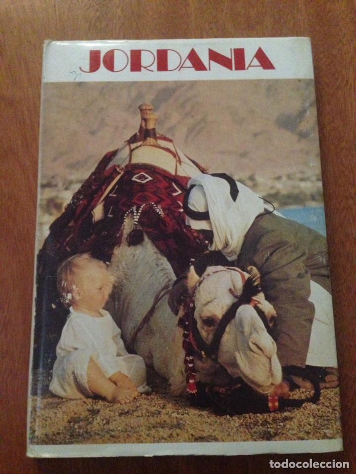JORDANIA (Libros Nuevos - Historia - Otros)