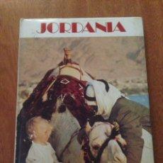 Libros: JORDANIA. Lote 135093662