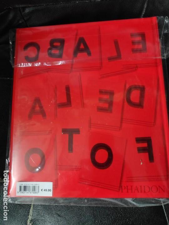 Libros: EL A B C DE LA FOTO ( PHAIDON ) - Foto 3 - 135814654