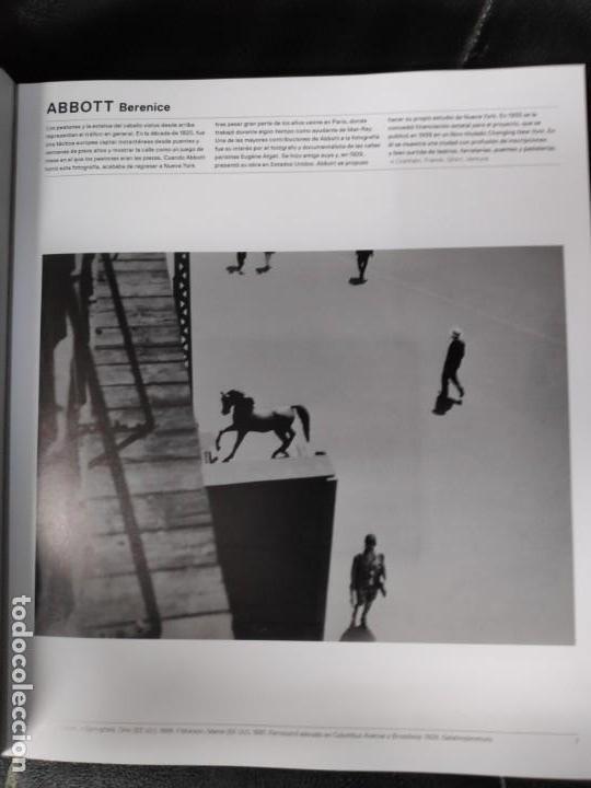 Libros: EL A B C DE LA FOTO ( PHAIDON ) - Foto 4 - 135814654