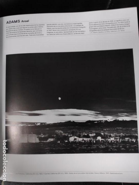 Libros: EL A B C DE LA FOTO ( PHAIDON ) - Foto 5 - 135814654