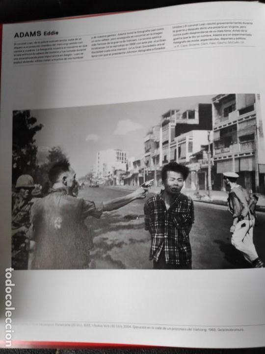 Libros: EL A B C DE LA FOTO ( PHAIDON ) - Foto 6 - 135814654