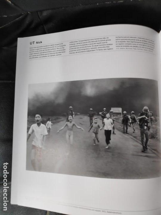 Libros: EL A B C DE LA FOTO ( PHAIDON ) - Foto 9 - 135814654