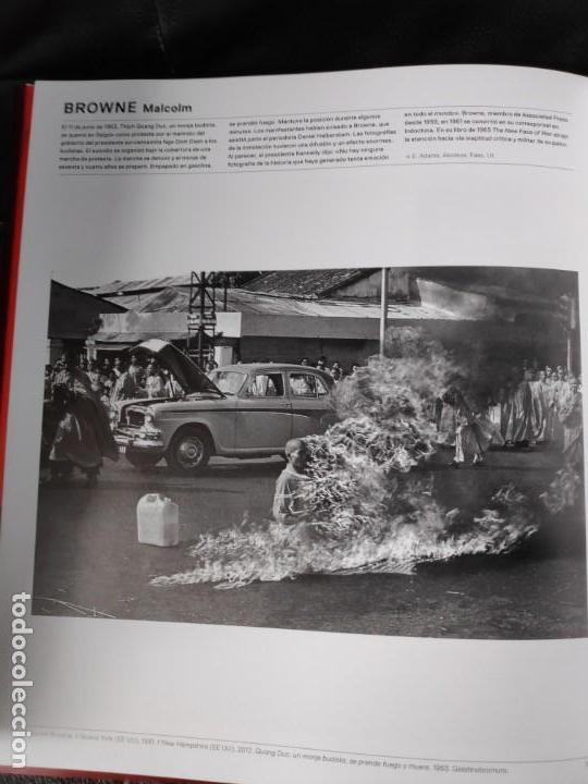 Libros: EL A B C DE LA FOTO ( PHAIDON ) - Foto 10 - 135814654