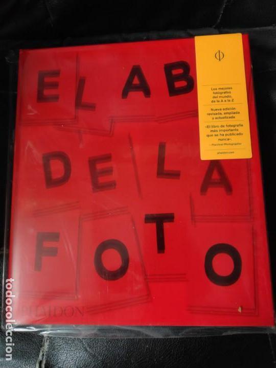 EL A B C DE LA FOTO ( PHAIDON ) (Libros Nuevos - Historia - Otros)