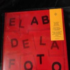 Libros: EL A B C DE LA FOTO ( PHAIDON ). Lote 135814654