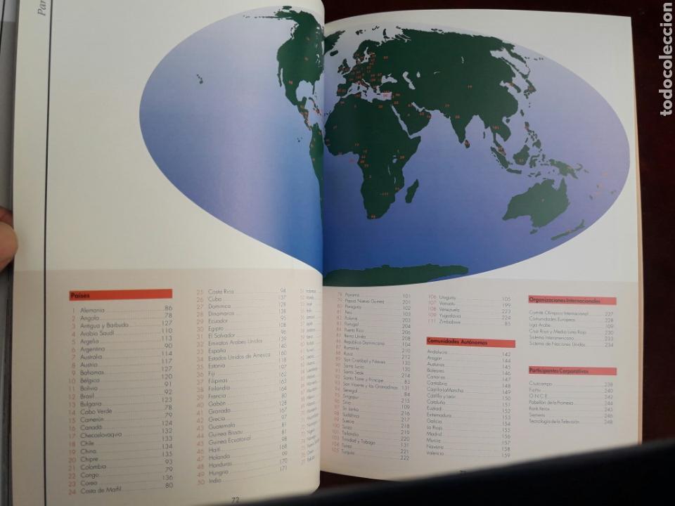 Libros: Guía oficial de la Expo'92 de Sevilla - Foto 2 - 138005806