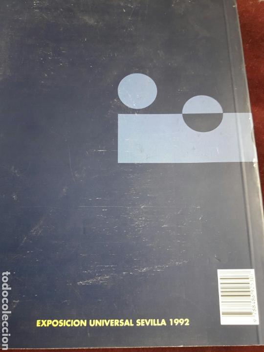 Libros: Guía oficial de la Expo'92 de Sevilla - Foto 3 - 138005806