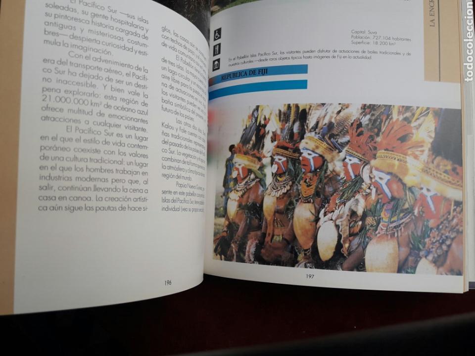 Libros: Guía oficial de la Expo'92 de Sevilla - Foto 4 - 138005806