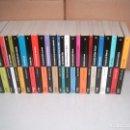 Libros: COLECCION SERIE NEGRA. Lote 142225214