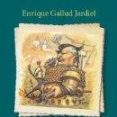 Libros: HITOS MALDITOS DE LA HISTORIA (E. GALLUD JARDIEL) GLYPHOS 2018. Lote 142343334