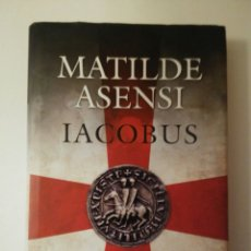 Libros: MATILDE ASENSI-LACOBUS-. Lote 143610206