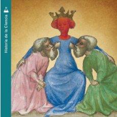 Libros: HISTORIA DEL ORO POTABLE. LA BÚSQUEDA ALQUÍMICA DE LA VIDA ETERNA (M. LÓPEZ PÉREZ) GLYPHOS 2017. Lote 143911906
