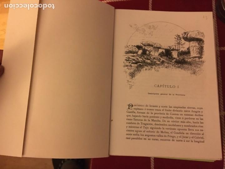 Libros: Cuenca 1875 José María quadrado y Vicente De la Fuente - Foto 2 - 145184853