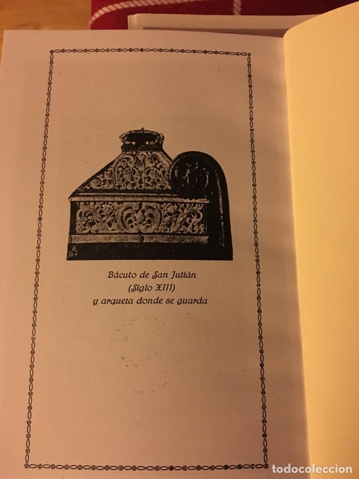Libros: La catedral de Cuenca Juan Jiménez Aguilar - Foto 3 - 157760805