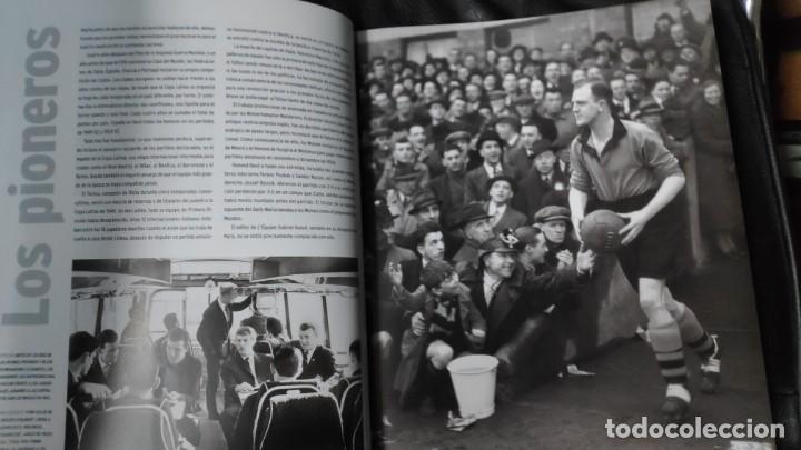 Libros: 50 AÑOS DE LA COPA DE EUROPA Y LA LIGA DE CAMPEONES - Foto 5 - 145711670