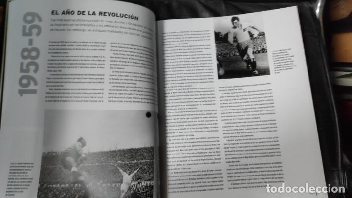 Libros: 50 AÑOS DE LA COPA DE EUROPA Y LA LIGA DE CAMPEONES - Foto 6 - 145711670