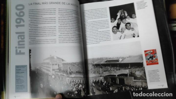 Libros: 50 AÑOS DE LA COPA DE EUROPA Y LA LIGA DE CAMPEONES - Foto 8 - 145711670
