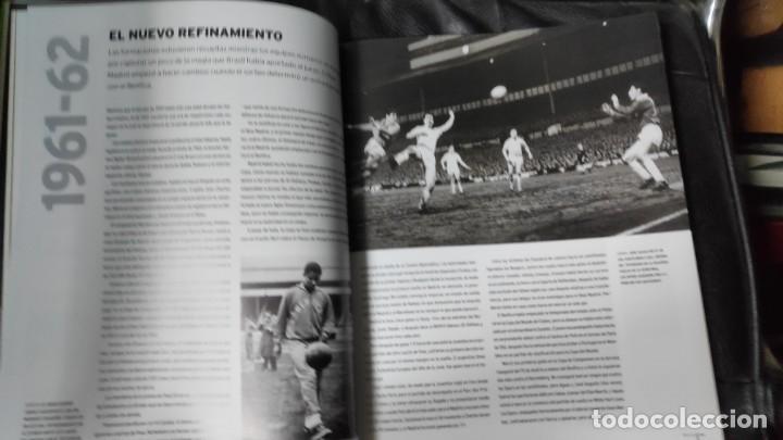 Libros: 50 AÑOS DE LA COPA DE EUROPA Y LA LIGA DE CAMPEONES - Foto 10 - 145711670