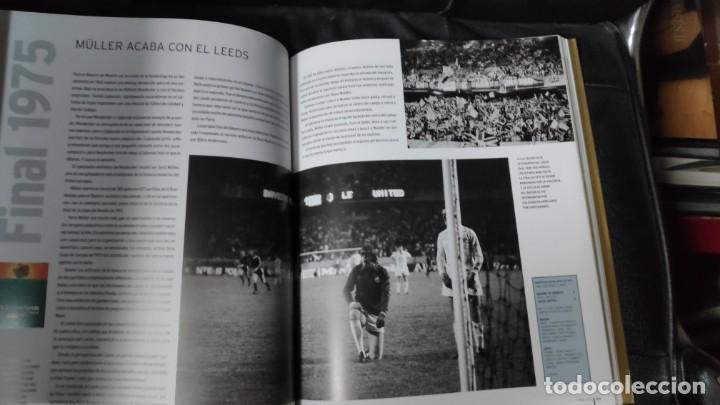 Libros: 50 AÑOS DE LA COPA DE EUROPA Y LA LIGA DE CAMPEONES - Foto 11 - 145711670