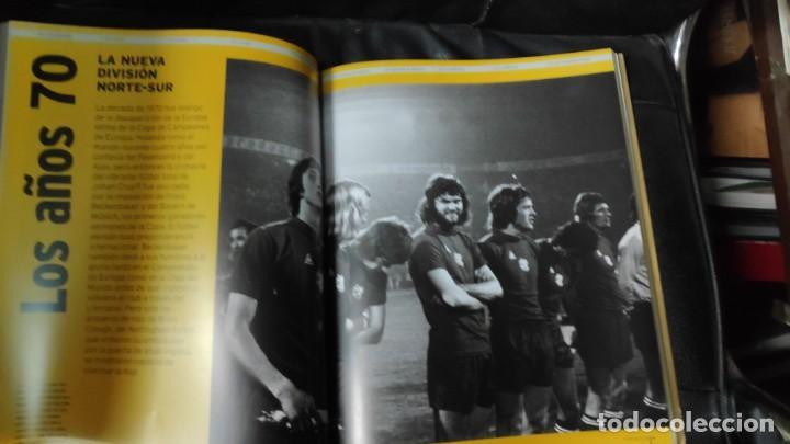 Libros: 50 AÑOS DE LA COPA DE EUROPA Y LA LIGA DE CAMPEONES - Foto 12 - 145711670