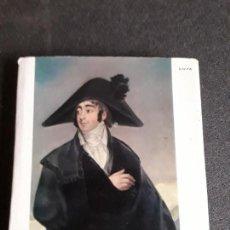 Libros: GASSIER PIERRE. GOYA. ETUDE BIOGRAPHIQUE ET CRITIQUE. SKIRA., MUCHA ILUSTRACIÓN.. Lote 145824750