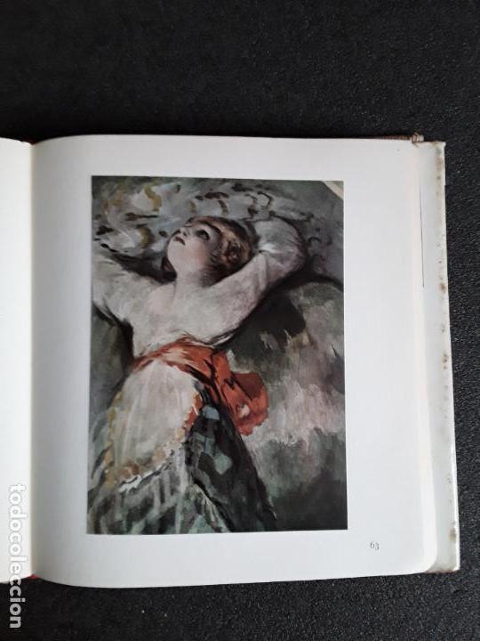 Libros: Gassier Pierre. Goya. Etude Biographique et Critique. Skira., Mucha ilustración. - Foto 4 - 145824750