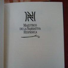 Libros: STQ.ANA MARIA MATUTE.PRIMERA MEMORIA.EDT, CIRCULO DE LECTORES. .. Lote 146535086