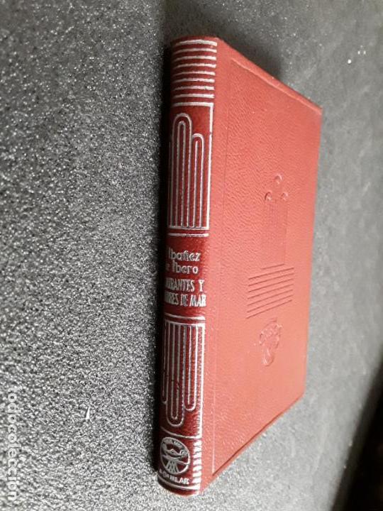 Libros: Ibañez de Ibero (Marqués de Mulhacén). Almirantes y hombres de mar. Biografías de grandes marineros. - Foto 2 - 146722842