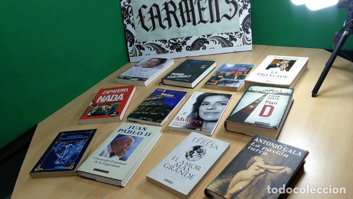 Libros: Botito lote de 12 maravillosisimos libros variados super baratos - Foto 2 - 147724106