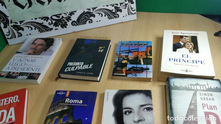 Libros: Botito lote de 12 maravillosisimos libros variados super baratos - Foto 3 - 147724106