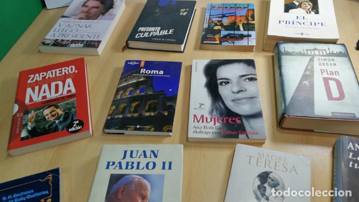 Libros: Botito lote de 12 maravillosisimos libros variados super baratos - Foto 4 - 147724106