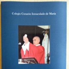Libros: VIDA DEL PADRE JOSE MARÍA ALBA CERCEDA. Lote 261178365