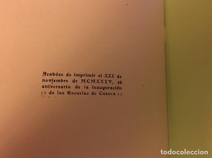 Libros: Las ideas de D.Lucas Aguirre,Rodolfo llopis 1924 Cuenca - Foto 4 - 149545180