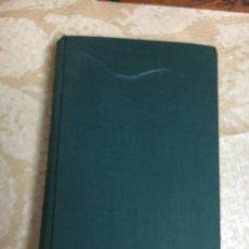Libros: LIBRO CARCELES DE MUJERES 1963. Lote 151392352