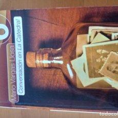 Libros: CONVERSACION EN LA CATEDRAL MARIO VARGAS LLOSA. Lote 151568718