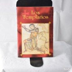 Libros: LOS TEMPLARIOS . Lote 152154294