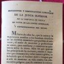 Libros: CUENCA 1810 FERNANDO VLL. Lote 154826500