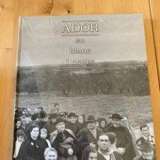 Libros: LIBRO ADOR. Lote 156826306