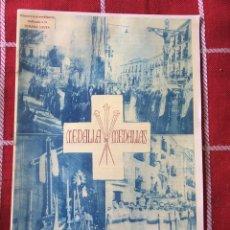 Libros: SEMANA SANTA CUENCA 1958. Lote 157738346