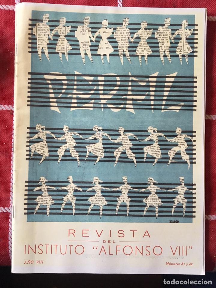 Libros: Cuenca 4 Revistas Perfil - Foto 2 - 157739181