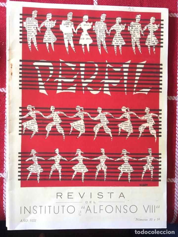 Libros: Cuenca 4 Revistas Perfil - Foto 3 - 157739181