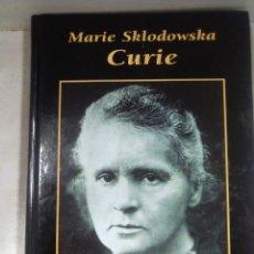 Libros: GRANDES BIOGRAFIAS MARIE SKLODOWSKA CURIE. Lote 158119282