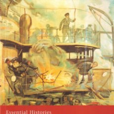 Libros: OSPREY - ESSENTIAL HISTORIES - THE RUSSO-JAPANESE WAR 1904-1905. Lote 158523298