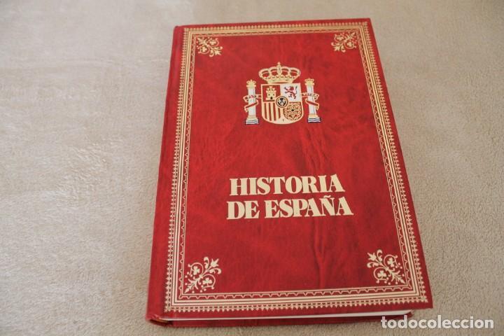 HISTORIA DE ESPAÑA VOL IV LOS REYES CATOLICOS EL IMPERIO (Libros Nuevos - Historia - Otros)